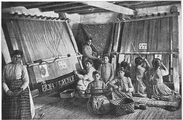 Armenian_Weavers