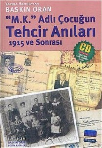 The story of a 7 year old Armenian boy from his own narrative how he survived the genocide