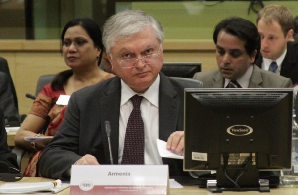 Edward-Nalbandian-Genocide-conference
