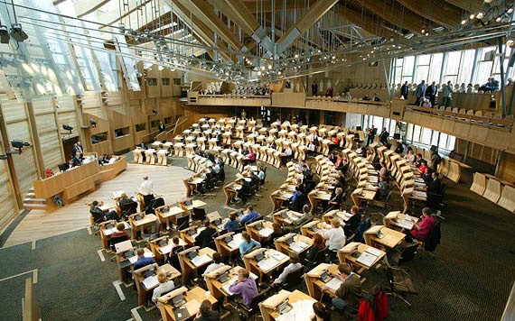 ScotlandParliament