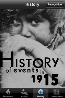 A summary of events leading to the widely unrecognized massacre of 1.5 million Armenians.